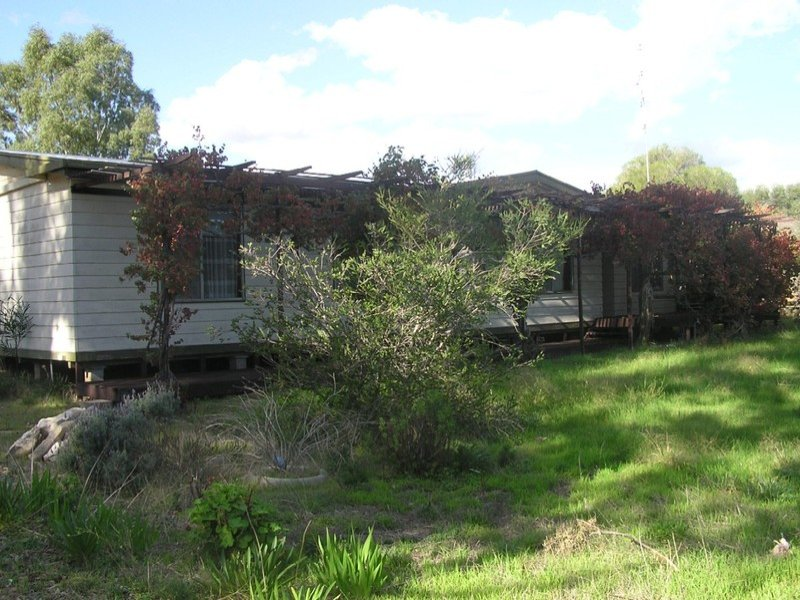 318 and 319 Dukes Highway, Yumali, SA 5261