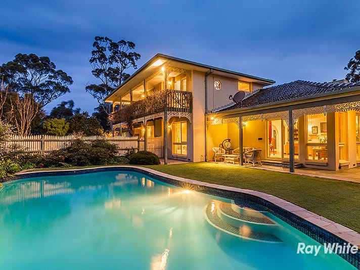 312 Hallam North Road, Lysterfield South, Vic 3156
