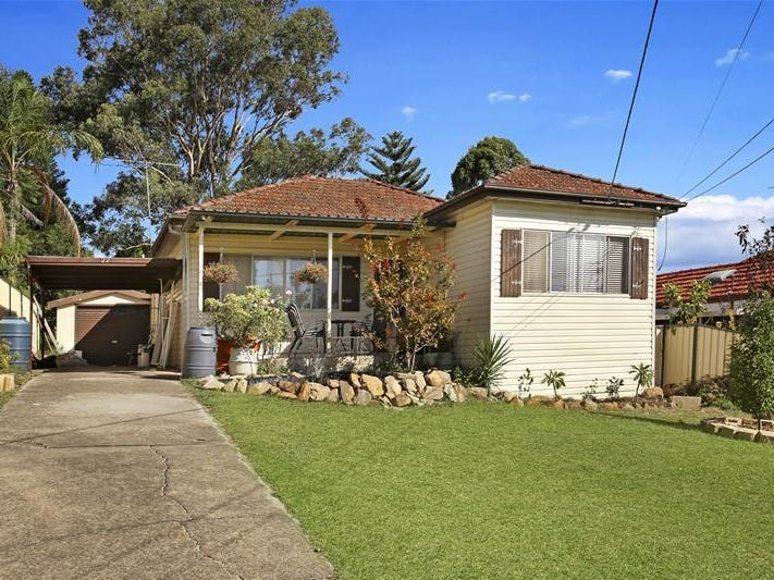 22 Curringa Avenue, Villawood, NSW 2163