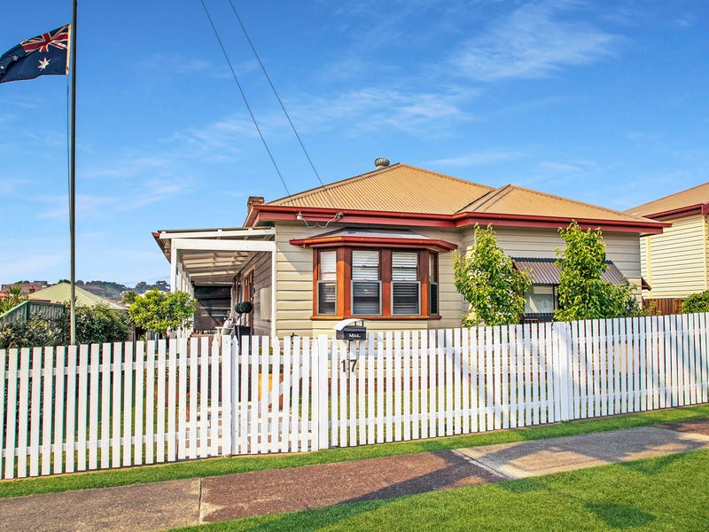 17 Morris Street, Mayfield West, NSW 2304