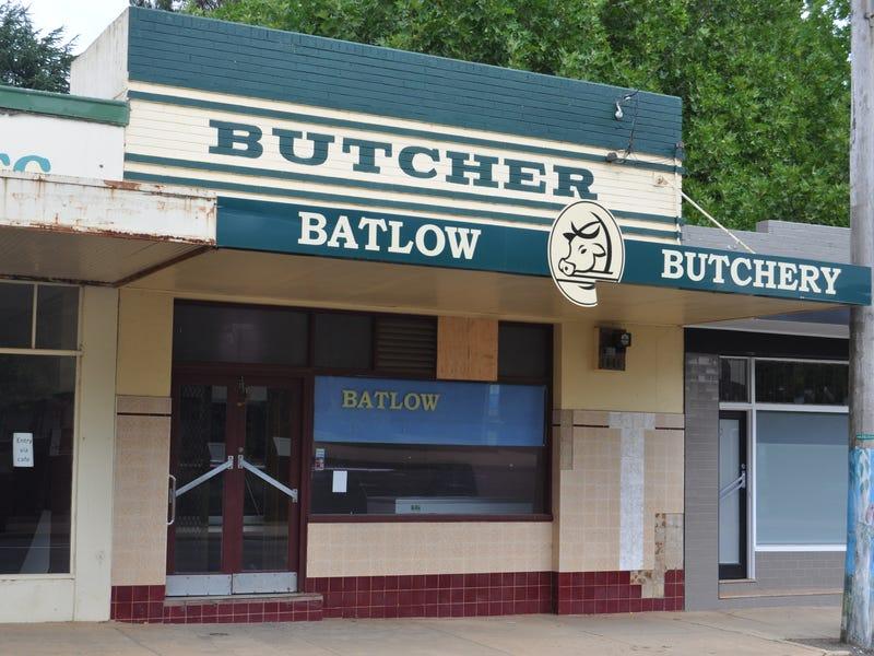 54 Pioneer Street, Batlow, NSW 2730