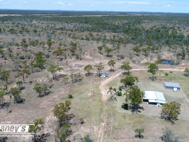 11451 Flinders Highway, Charters Towers City, Qld 4820