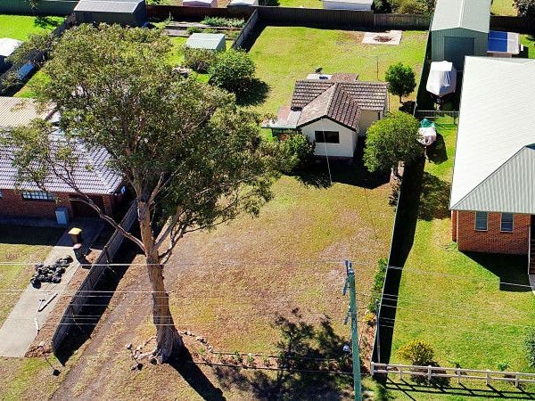 91 Comarong Street, Greenwell Point, NSW 2540
