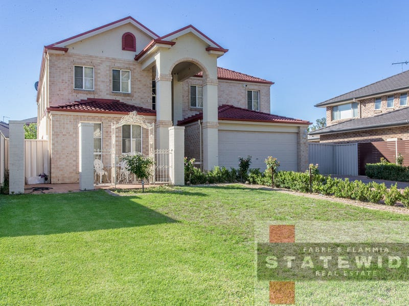 24 Heaton Ave, Claremont Meadows, NSW 2747