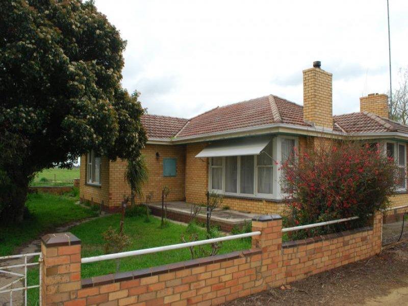 42 Old Grahamvale Road, Congupna, Vic 3633
