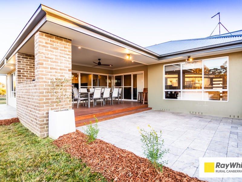 130 Merryville Dr, Murrumbateman, NSW 2582