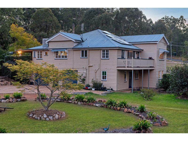 99 Koreelah Street, Upper Lockyer, Qld 4352