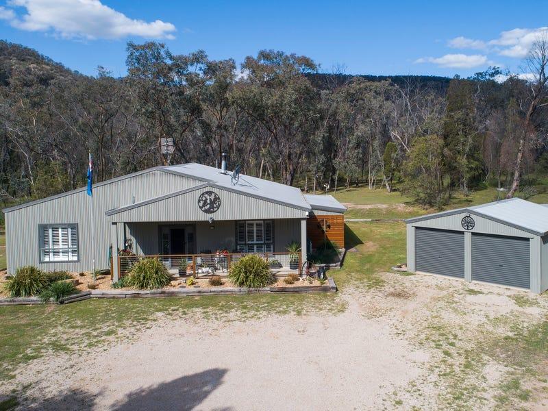 375 Cypress Drive, Yarrawonga, NSW 2850
