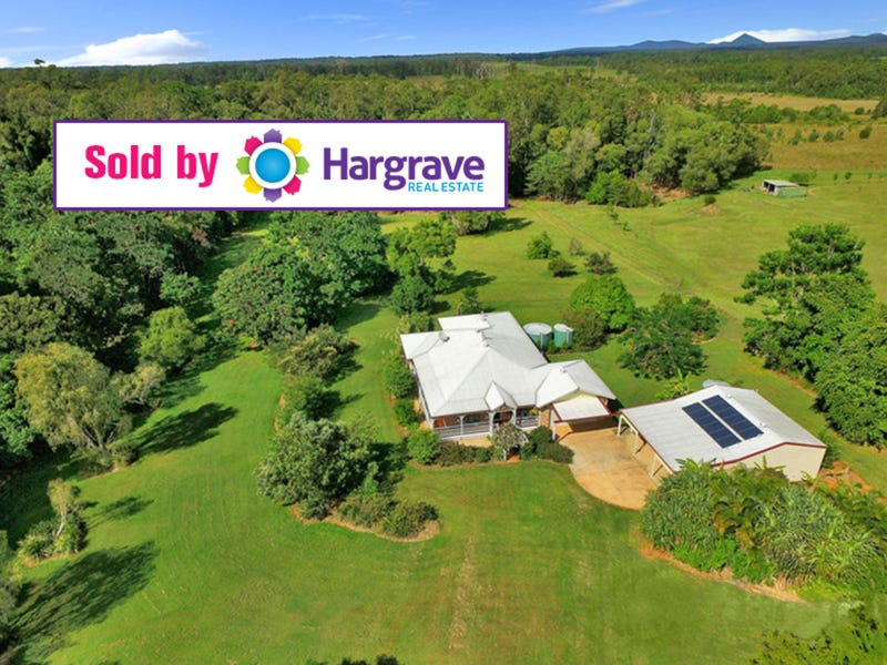 260 Bates Road, Como, Qld 4571