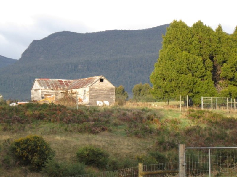 88 Hop Valley Road, Blackwood Creek, Tas 7301