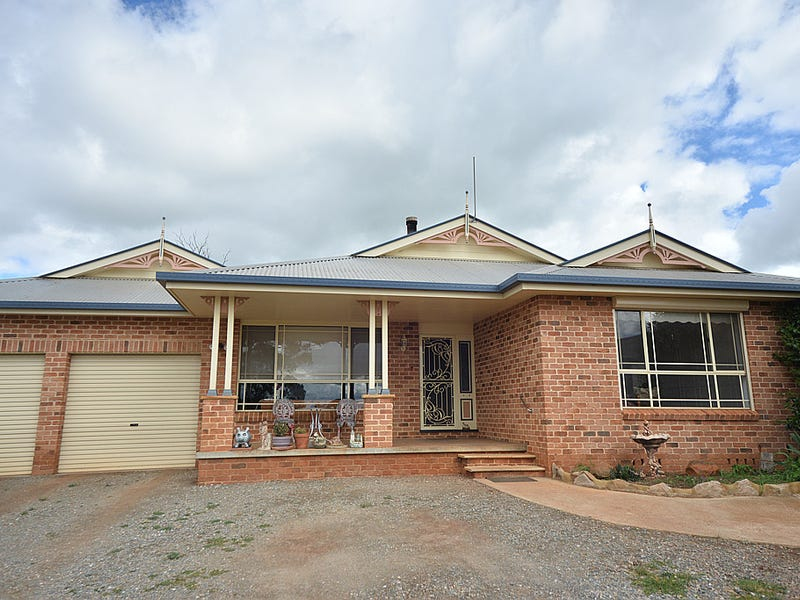 137 Maguire Road, Parkes, NSW 2870