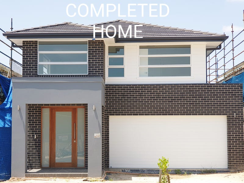 Lot 464  Ballinger Avenue, Riverstone, NSW 2765
