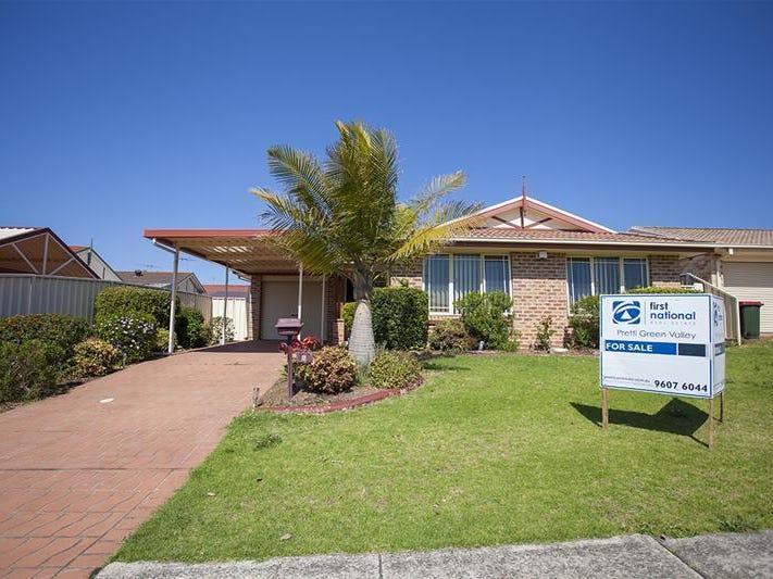 5 Collarenebri Road, Hinchinbrook, NSW 2168