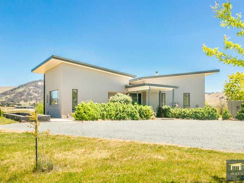 1342 Burra Road, Burra, NSW 2620