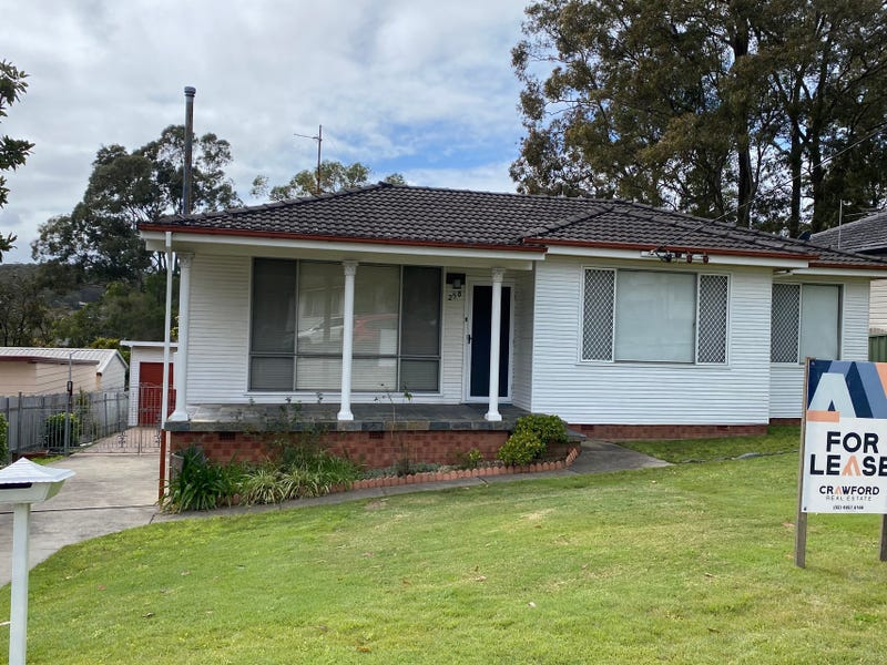 258 McCaffrey Drive, Rankin Park, NSW 2287