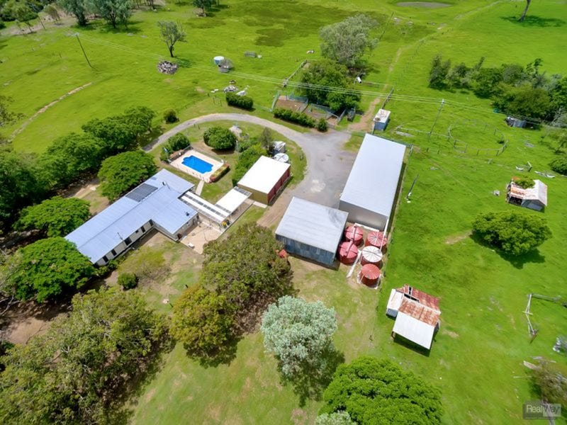 1039 Coleyville Road, Coleyville, Qld 4307