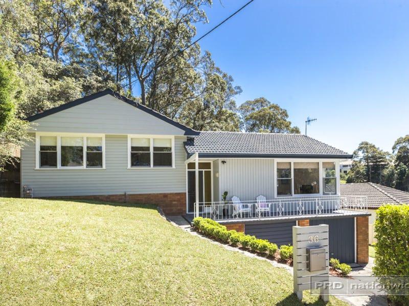 36 Kimbarra Close, Kotara, NSW 2289