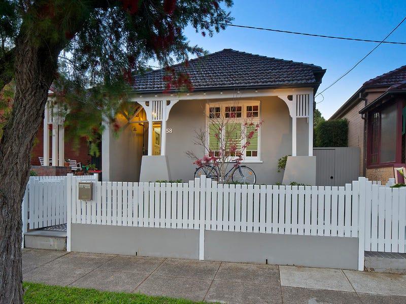 58 Gould Avenue, Lewisham, NSW 2049