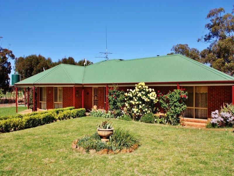 Rosebank, Illabo, NSW 2590