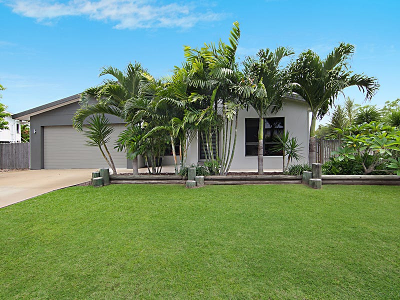 4 Riverview Street, Hermit Park, Qld 4812