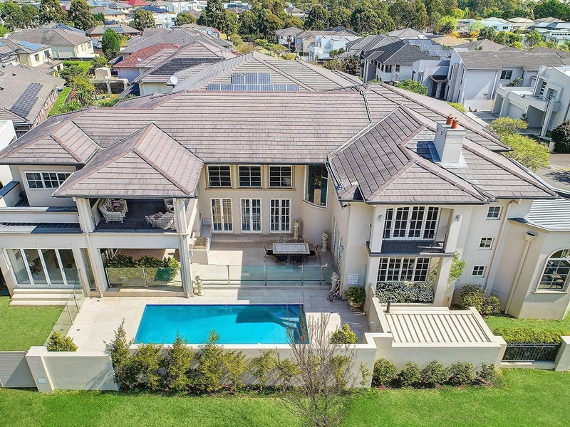 19 Ravenswood Rise, Bella Vista, NSW 2153
