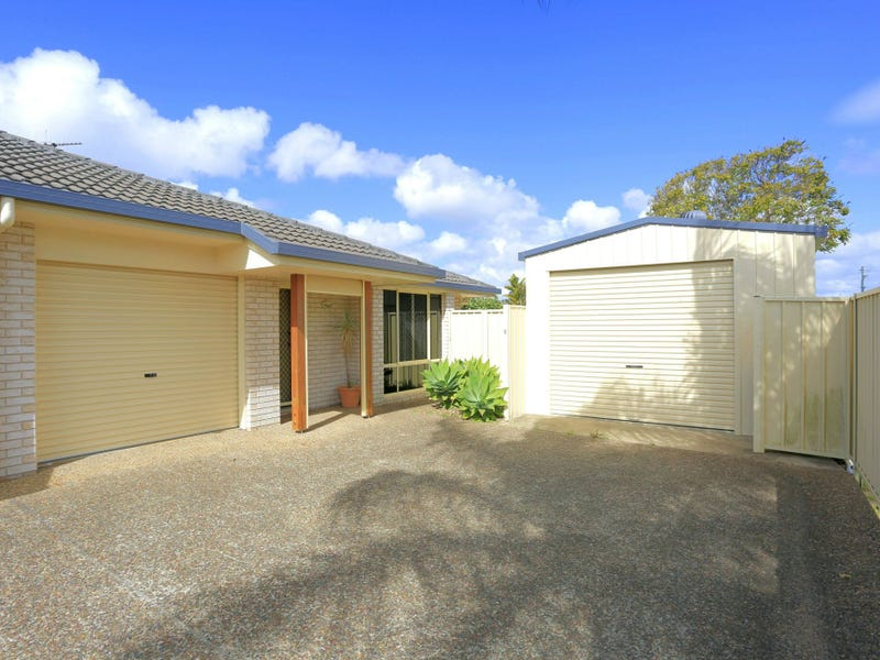6/26 Dunn Road, Avenell Heights, Qld 4670