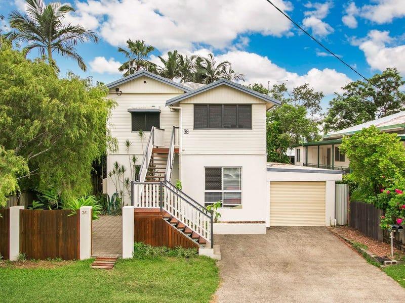 36 Balfe Street, Parramatta Park