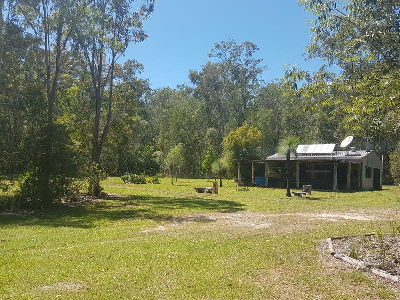 1520 Coraki-Ellangowan Road, Ellangowan, NSW 2470