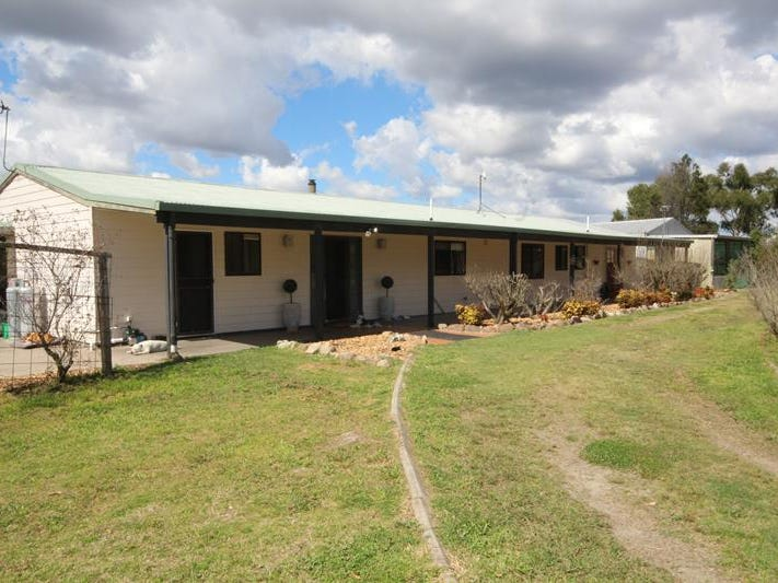 7 Stabiles Road, Severnlea, Qld 4380