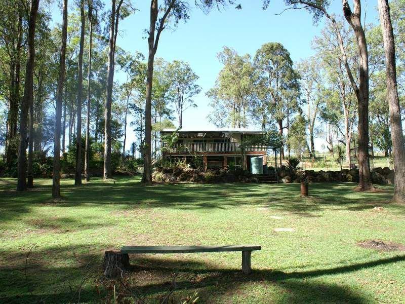 115 Runnymede Road, Kyogle, NSW 2474