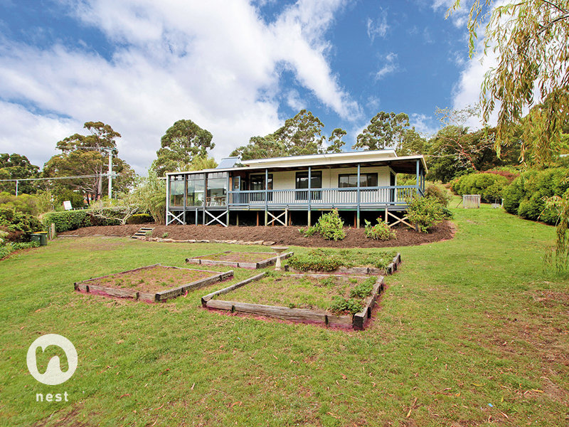 2337 Channel Highway, Lower Snug, Tas 7054