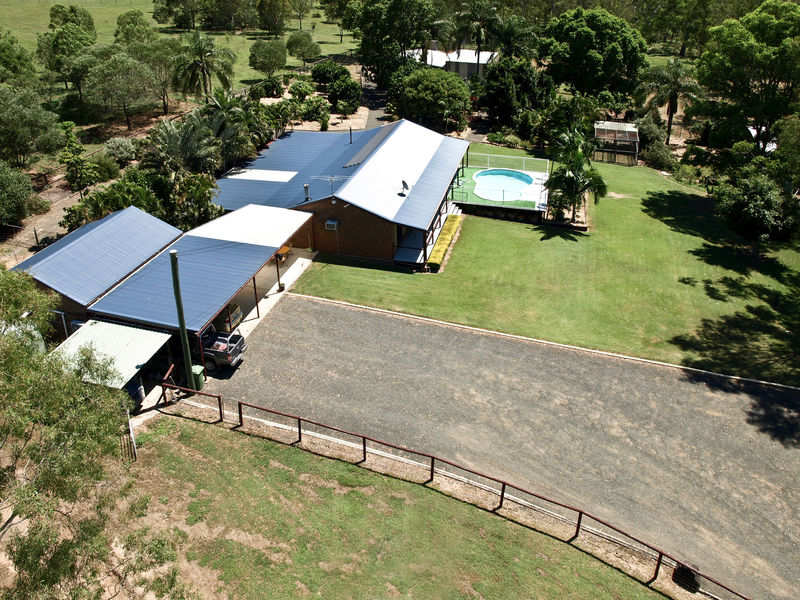 1031 Brisbane Valley Highway, Fairney View, Qld 4306