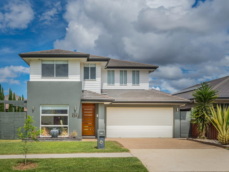 86 Pioneer Drive, Carnes Hill, NSW 2171