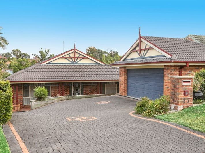 15 Broughton Way, Lakelands, NSW 2282