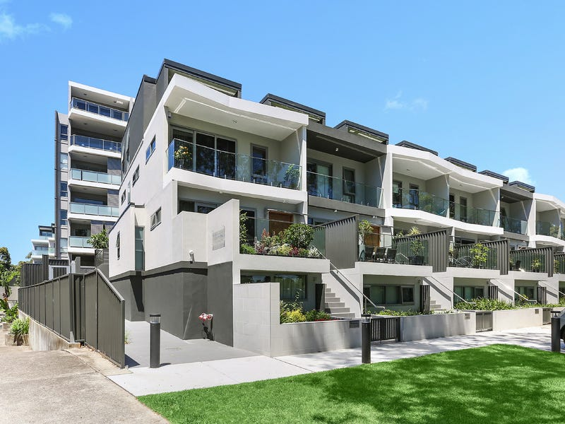 2/104 Bay Street, Pagewood, NSW 2035