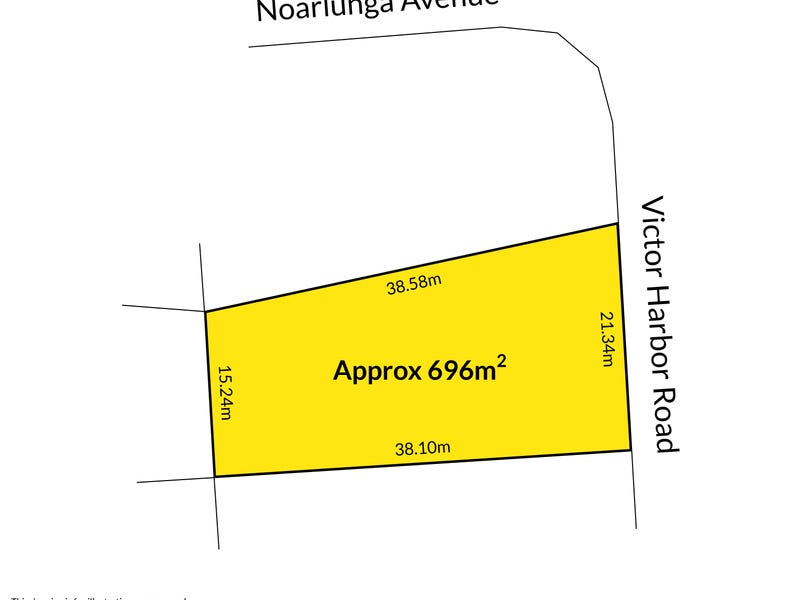 45 Victor Harbor Road, Old Noarlunga, SA 5168