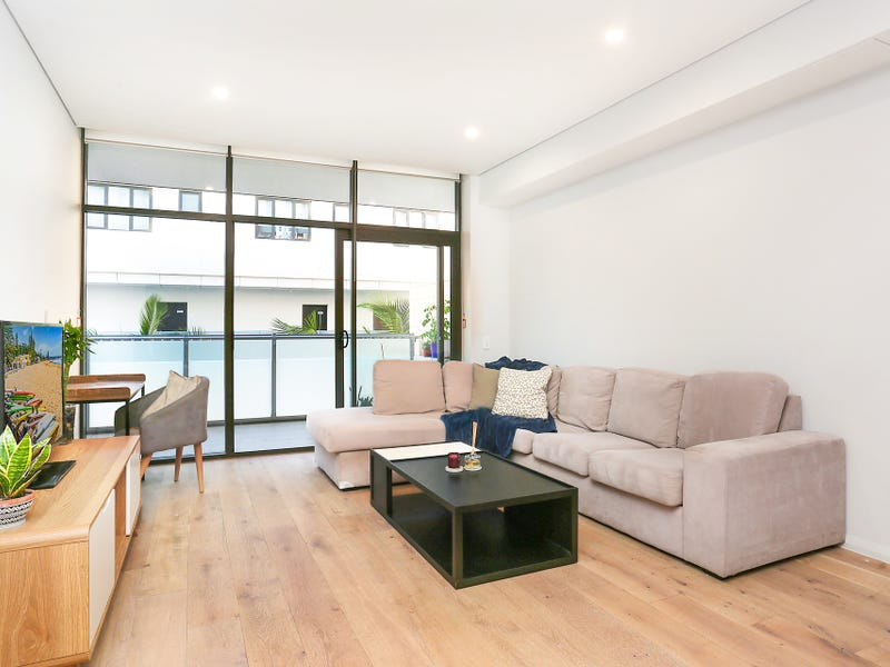 57/30-40 George Street, Leichhardt, NSW 2040