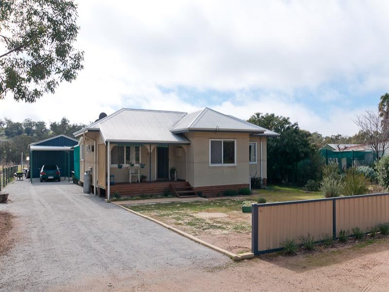 Lot 159 Thomas Street, Spencers Brook, WA 6401