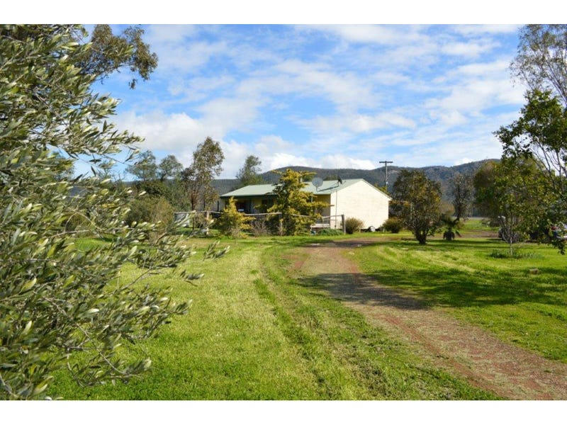 """""""Nik-Ty"""" 2015 Kelvin Road, Kelvin, NSW 2380"""
