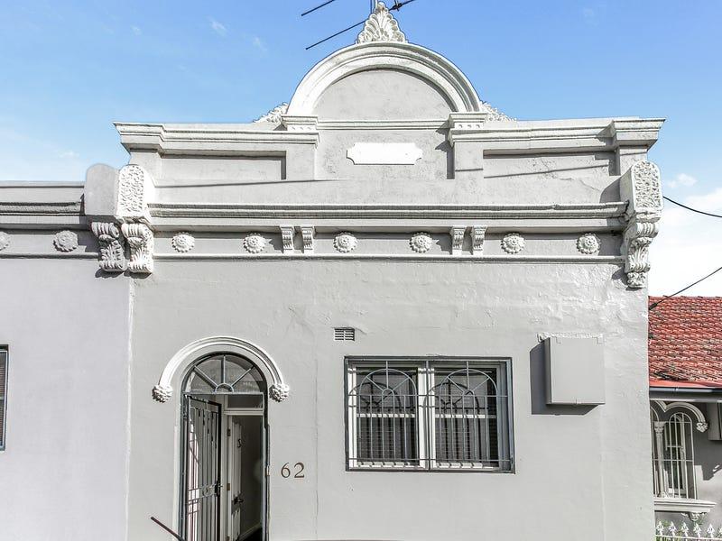 62 Margaret Street, Newtown, NSW 2042