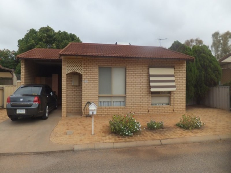 UNIT 8 , 19 MARMION STREET, Carnarvon, WA 6701
