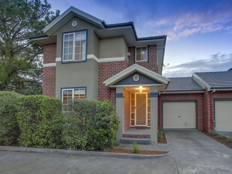 7/604 Burwood Highway, Vermont South, Vic 3133