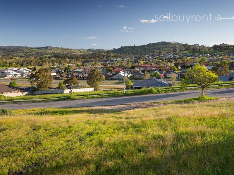 Lot 59, 16 Tanner Terrace, Wodonga, Vic 3690