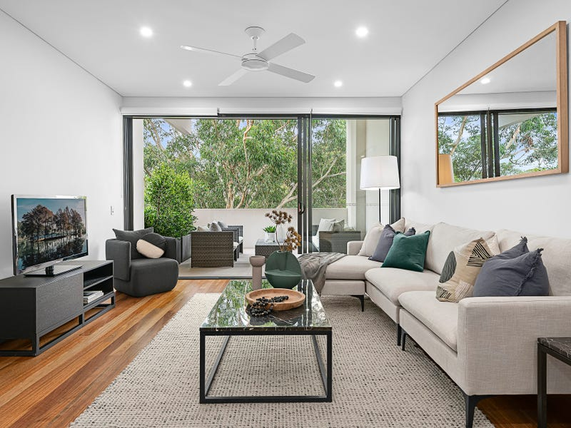 503/564 Miller Street, Cammeray, NSW 2062