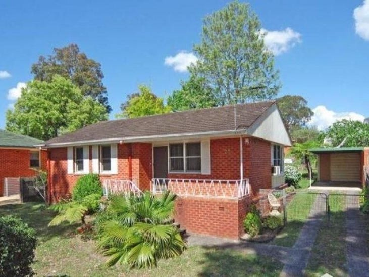 22 Seccombe St, Nowra, NSW 2541