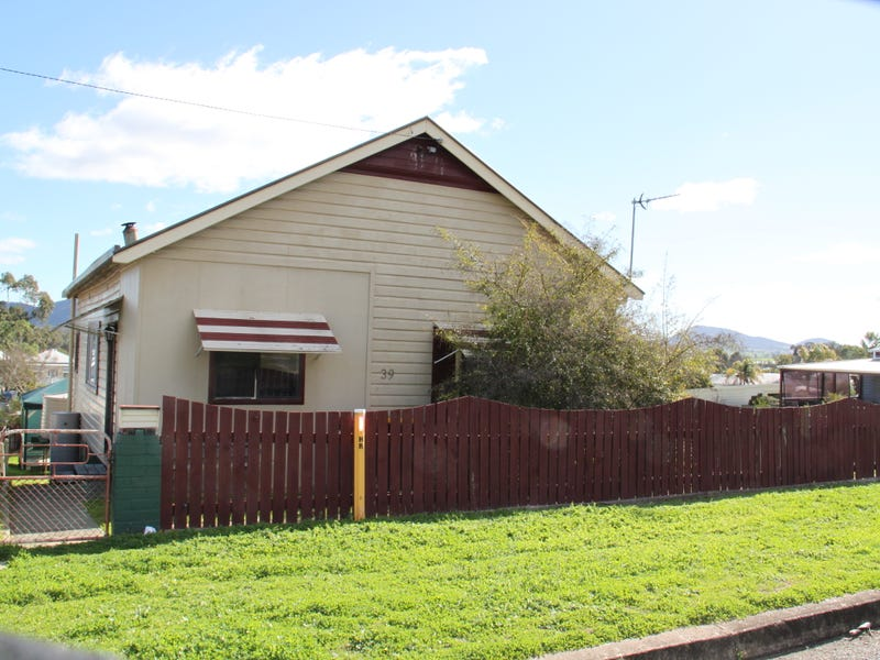 39 Dewhurst Street, Werris Creek, NSW 2341