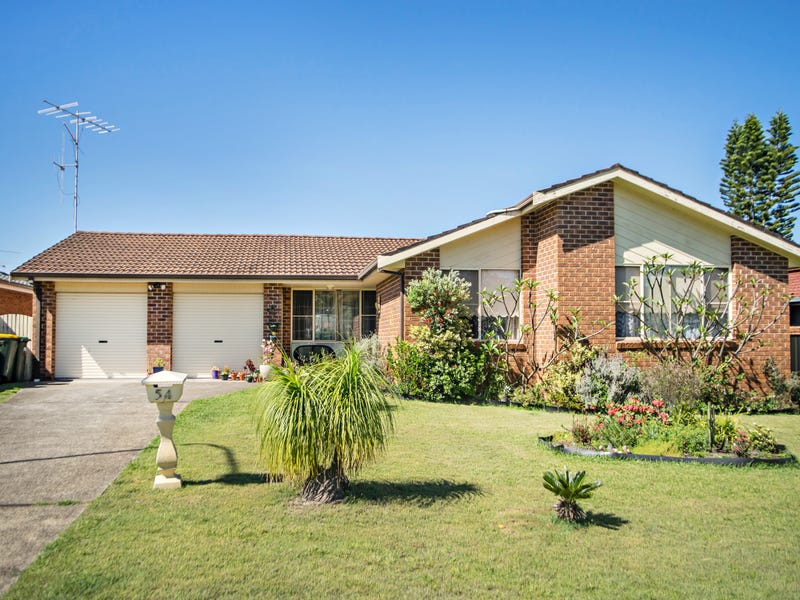 54 Mayers Drive, Tuncurry, NSW 2428