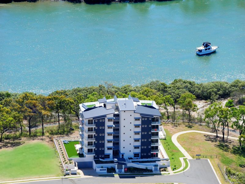 Unit 9/2 The Promenade, Boyne Island, Qld 4680