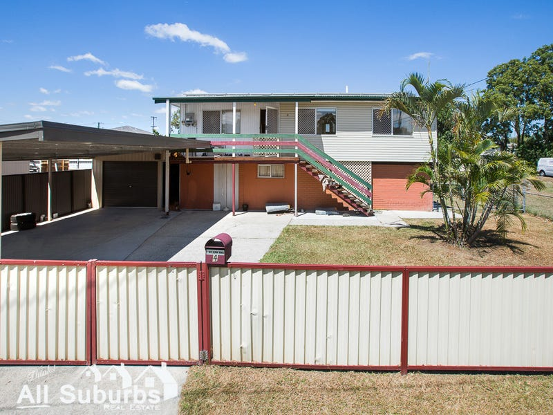 4 John Street, Waterford West, Qld 4133