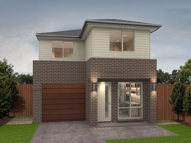 Lot 112 Aspect, Austral, NSW 2179